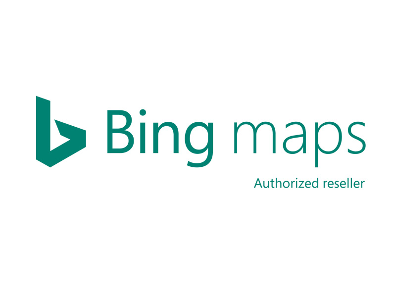 Envision becomes Bing Maps reseller